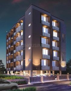 Gallery Cover Image of 2700 Sq.ft 4 BHK Apartment for buy in Panchtirth Krushnakunj Residency, Ellisbridge for 16800100