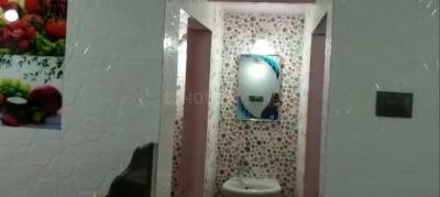 Gallery Cover Image of 400 Sq.ft 1 BHK Independent House for buy in Mumbra for 850000