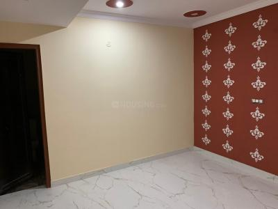 Gallery Cover Image of 900 Sq.ft 2 BHK Independent Floor for rent in Dwarka Mor for 15000