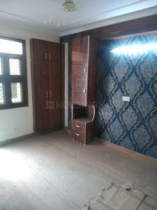 Gallery Cover Image of 650 Sq.ft 2 BHK Independent Floor for rent in Sector 8 Dwarka for 15500