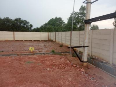 Gallery Cover Image of 1200 Sq.ft Residential Plot for buy in Krishnarajapura for 2760000