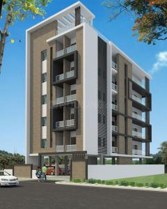 Gallery Cover Image of 1475 Sq.ft 3 BHK Apartment for buy in Wind Flower, Manikonda for 8400000