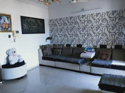 Gallery Cover Image of 950 Sq.ft 2 BHK Apartment for rent in Kharadi for 25000