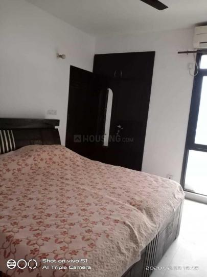 Bedroom Image of 2100 Sq.ft 3 BHK Apartment for rent in Sector 11 Dwarka for 46000