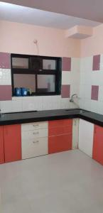 Gallery Cover Image of 560 Sq.ft 1 BHK Apartment for rent in Nakoda Heights, Nalasopara West for 5000