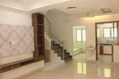 Gallery Cover Image of 1213 Sq.ft 3 BHK Villa for buy in Rajus Citadel, Ayappakkam for 5701100