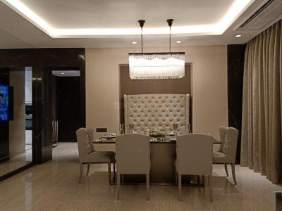 Gallery Cover Image of 3000 Sq.ft 4.5 BHK Apartment for buy in Sunteck Signia High, Borivali East for 63900000