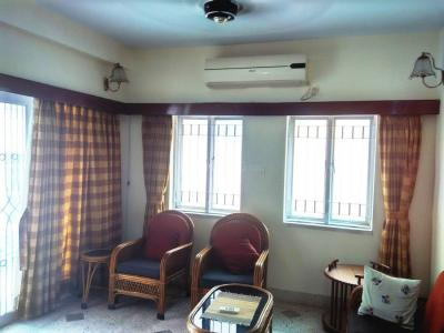 Gallery Cover Image of 1200 Sq.ft 2 BHK Apartment for rent in Aashirbad, Gariahat for 35000