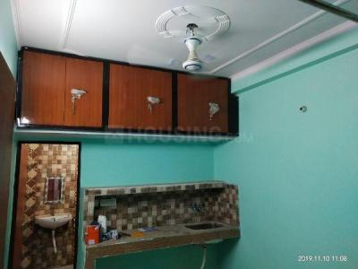 Gallery Cover Image of 1350 Sq.ft 4 BHK Independent Floor for rent in Badarpur for 50000
