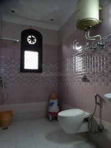 Bathroom Image of Shree Radha Kunj Residency in Sector 43