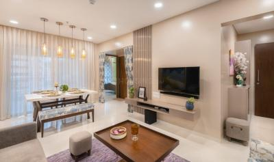 Gallery Cover Image of 1250 Sq.ft 3 BHK Independent Floor for buy in Kumar Selena B, Pashan for 13000000