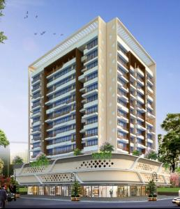 Gallery Cover Image of 685 Sq.ft 1 BHK Apartment for buy in Greater Khanda for 5363500