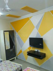 Gallery Cover Image of 650 Sq.ft 1 BHK Apartment for rent in Andheri East for 6000