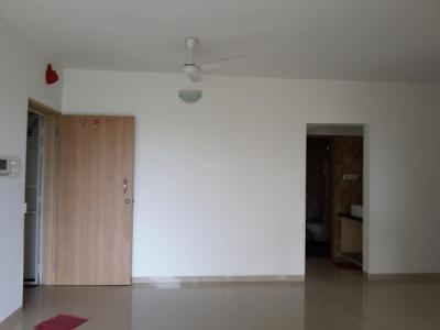 Gallery Cover Image of 1645 Sq.ft 3 BHK Apartment for rent in Kharghar for 27000
