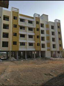 Gallery Cover Image of 470 Sq.ft 1 RK Apartment for buy in Boisar for 1549000
