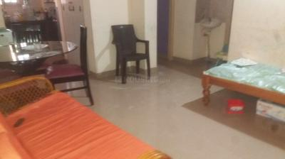 Gallery Cover Image of 986 Sq.ft 2 BHK Independent Floor for rent in Murugeshpalya for 20000