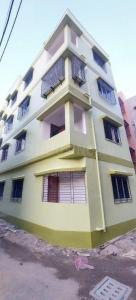 Gallery Cover Image of 750 Sq.ft 2 BHK Apartment for buy in Kasba for 3200000