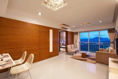 Gallery Cover Image of 500 Sq.ft 1 BHK Apartment for buy in Marathon Nexzone Triton 1, Panvel for 5400000