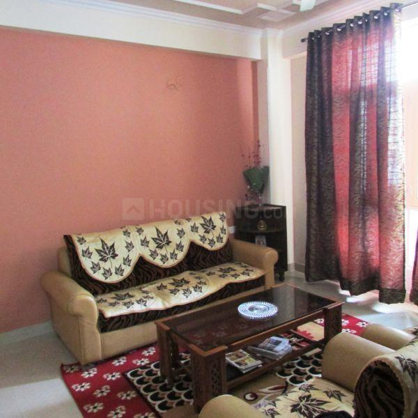 Living Room Image of 1560 Sq.ft 3 BHK Apartment for buy in Shastri Nagar for 6200000