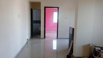 Gallery Cover Image of 683 Sq.ft 2 BHK Apartment for rent in Ravet for 12000