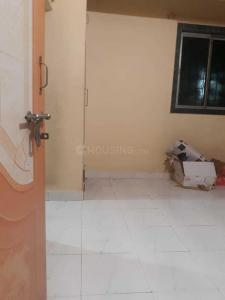 Gallery Cover Image of 310 Sq.ft 1 RK Independent House for rent in Airoli for 12000