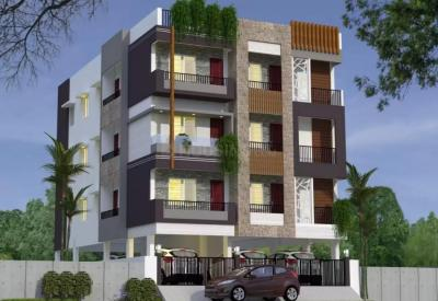 Gallery Cover Image of 1235 Sq.ft 3 BHK Independent Floor for buy in Maduravoyal for 8116732