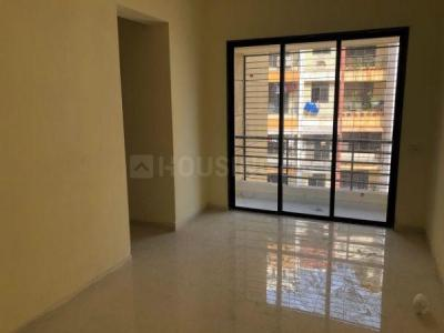 Gallery Cover Image of 650 Sq.ft 1 BHK Apartment for rent in Badlapur West for 7000