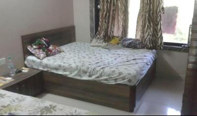Bedroom Image of PG 4034676 Malviya Nagar in Malviya Nagar