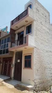 Gallery Cover Image of 576 Sq.ft 1 BHK Independent House for buy in Bhondsi for 3200000