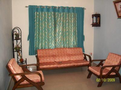 Gallery Cover Image of 500 Sq.ft 1 BHK Apartment for buy in Tilak Ali for 1350000