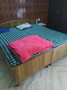 Bedroom Image of Kd PG in Green Field Colony