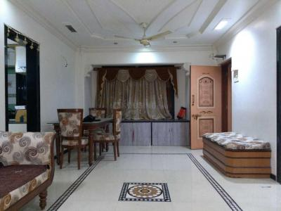 Gallery Cover Image of 620 Sq.ft 1 BHK Apartment for rent in Kopar Khairane for 22000