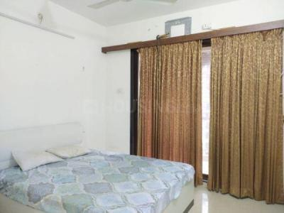 Gallery Cover Image of 1370 Sq.ft 3 BHK Apartment for rent in Nisarg Hyde Park by Nisarg Group, Kharghar for 31000