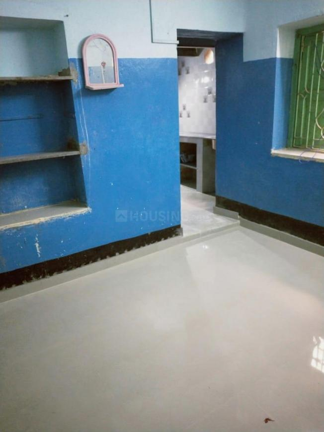Bedroom Image of 400 Sq.ft 1 BHK Independent House for rent in Garia for 7000