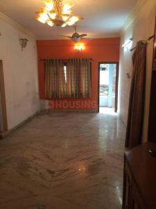 Gallery Cover Image of 1330 Sq.ft 3 BHK Apartment for rent in Kukatpally for 20000