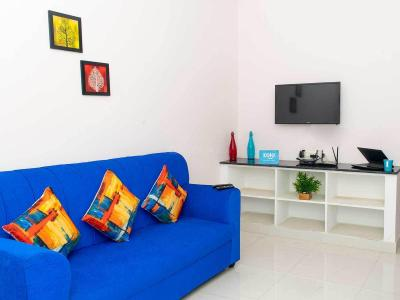 Living Room Image of Zolo Magnum in Palam Vihar Extension