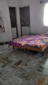 Bedroom Image of Mahadev PG in Bodakdev