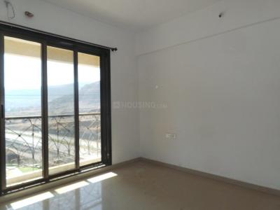 Gallery Cover Image of 1060 Sq.ft 2 BHK Apartment for rent in Nisarg Hyde Park, Kharghar for 21000