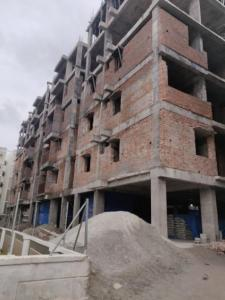 Gallery Cover Image of 1080 Sq.ft 2 BHK Apartment for buy in Miyapur for 5076000