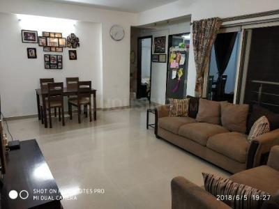 Gallery Cover Image of 1090 Sq.ft 2 BHK Independent Floor for buy in Manas Shubham Apartments, Baner for 8700000