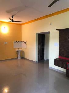 Gallery Cover Image of 1200 Sq.ft 2 BHK Independent House for rent in Bhoganhalli for 15000