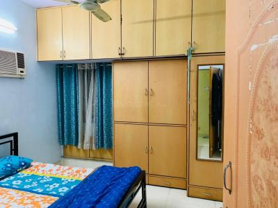 Gallery Cover Image of 1030 Sq.ft 2 BHK Apartment for rent in Nerul for 29000