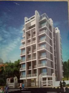 Gallery Cover Image of 995 Sq.ft 2 BHK Apartment for buy in MIT Payal Pride, Ghansoli for 9500000