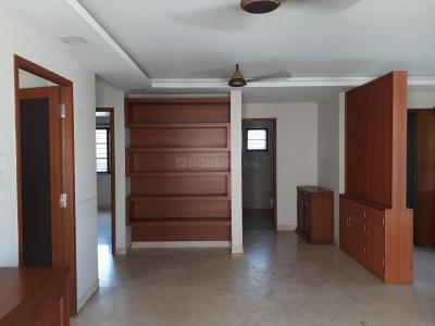 Gallery Cover Image of 1300 Sq.ft 3 BHK Apartment for rent in West Mambalam for 40000
