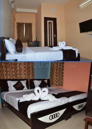 Bedroom Image of Saptagiri PG For Men in Kelambakkam
