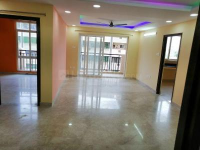 Gallery Cover Image of 1990 Sq.ft 3 BHK Apartment for rent in Toli Chowki for 36000