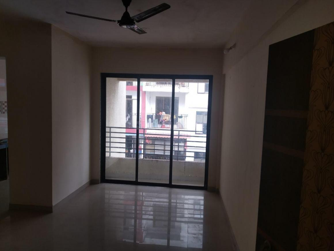 Living Room Image of 1060 Sq.ft 2 BHK Apartment for rent in Titwala for 7000