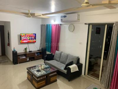 Gallery Cover Image of 950 Sq.ft 2 BHK Apartment for buy in Vardhaman Residency D Wing, Wakad for 6800000