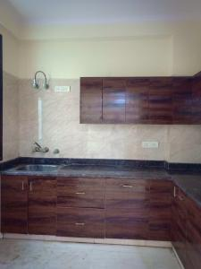 Gallery Cover Image of 1125 Sq.ft 3 BHK Apartment for rent in Gwal Pahari for 16000