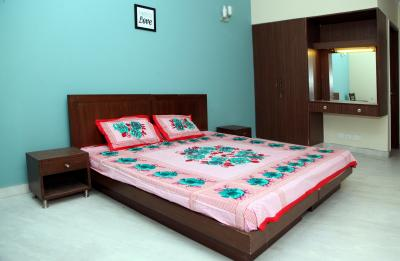 Bedroom Image of PG 6487140 Sector 39 in Sector 39